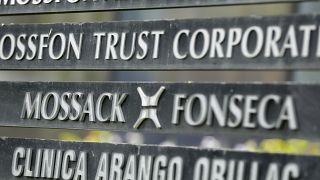 مذكرة توقيف في ألمانيا ضد مؤسسي مكتب موساك فونسيكا