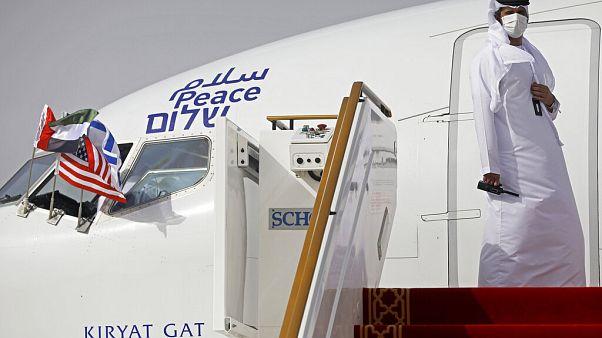 Les Emiratis n'auront plus besoin de visas pour se rendre en Israël