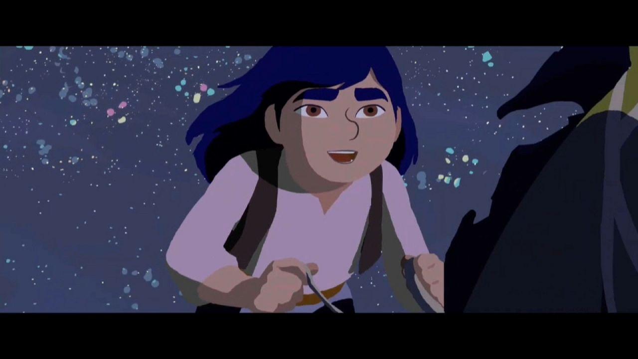 Animação nos Prémios do Cinema Europeu