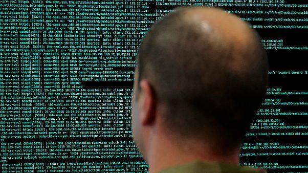 """Pirates informatiques : le Kremlin dénonce la """"russophobie rampante"""" des Etats-Unis"""