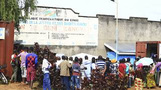 Armed attackers free more than 1,300 prisoners in DR Congo