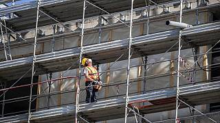 """""""Vaga de renovação"""" para modernizar habitação na UE"""