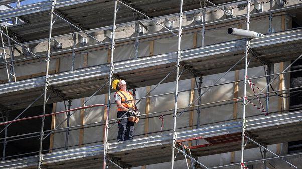 Un'ondata verde investirà l'edilizia europea