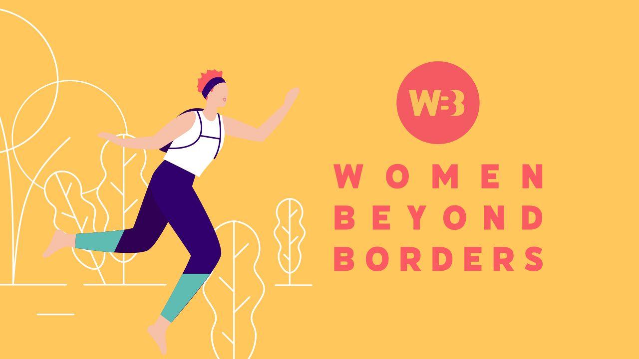 Women Beyond Borders Episode 2
