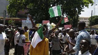 Nigéria : Un couvre-feu difficile à faire respecter à Lagos