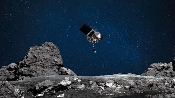 AFP PHOTO /NASA/GODDARD/UNIVERSITY OF ARIZONA/HANDOUT