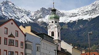 Austria, Ischgl