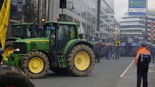 Все 27 стран ЕС одобрили новую политику в области сельского хозяйства