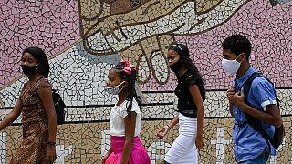 کرونا در ونزوئلا