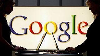 شکایت از گوگل در آمریکا