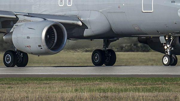 Nem repülnek többé a Cathay Dragon utasszállító gépei (a kép illusztráció)
