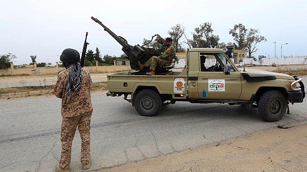 Libya / Arşiv