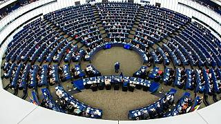 Ευρωπαϊκό Κοινοβούλιο