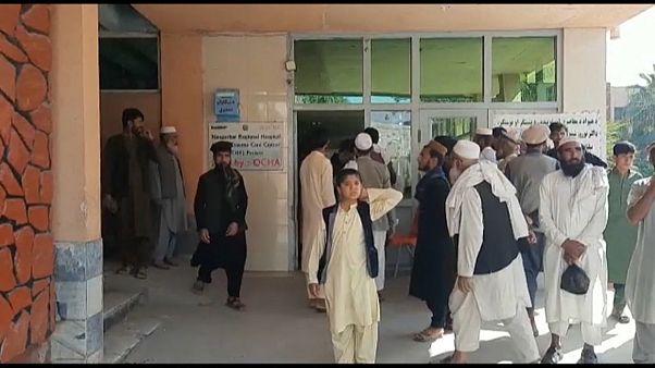 Jalalabad, ospedale
