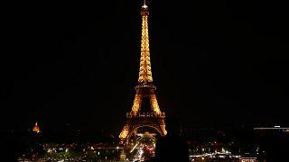 برج إيفيل