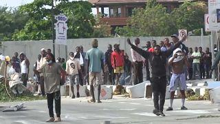 قتلى في إطلاق نار خلال احتجاجات في نيجيريا وتنديد دولي واسع