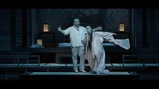 """""""Madamme Butterfly"""" de Giacomo Puccini abre a temporada"""