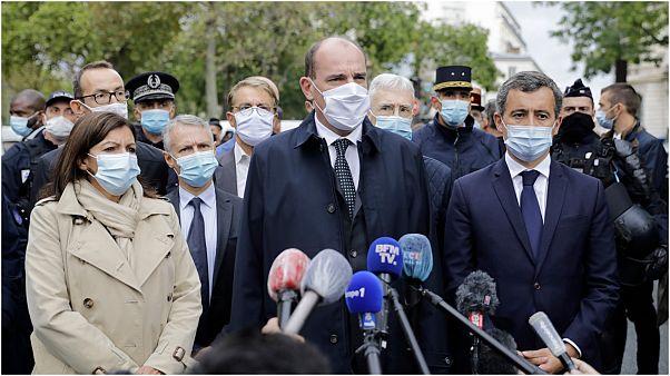 رئيس الوزراء الفرنسي جون كاستكس