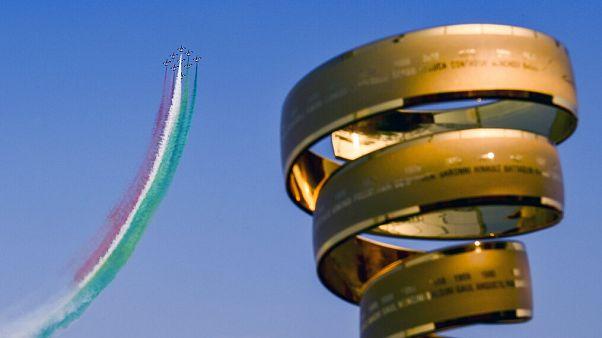 A Giro d'Italia trófeája
