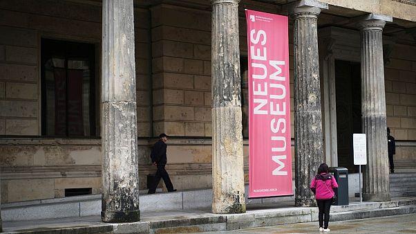 موزه ملی نو برلین