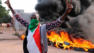 Sudan protests against dire living conditions turn deadly