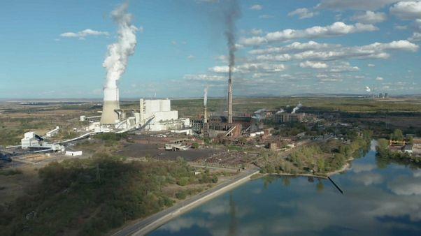 La Bulgarie encore très dépendante du charbon