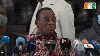 La médiation de la CEDEAO, un echec selon l'opposition