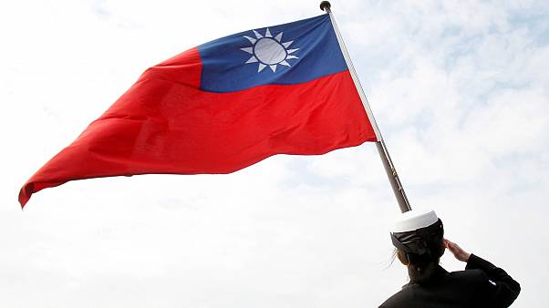 ABD'den Tayvan'a füze mühimmatı ve roket sistemi satışına onay