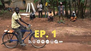 The Abatangamuco in Burundi. The first episode of Euronews' original podcast and series Cry Like a Boy.