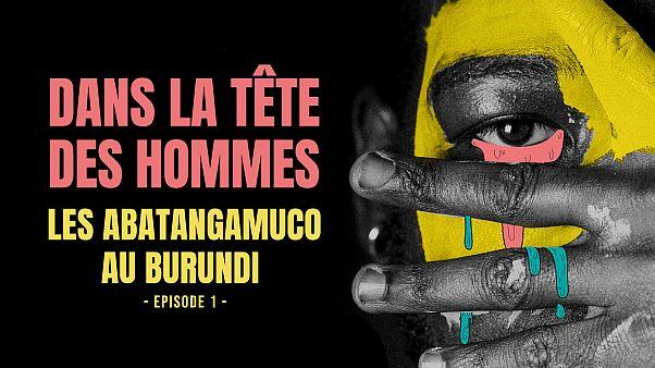 Les Abatangamuco au Burundi.