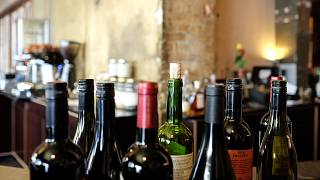 İtalya'da sahte içki operasyonu / Arşiv