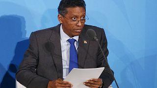 Élections aux Seychelles : le président Faure et deux autres candidats en lice