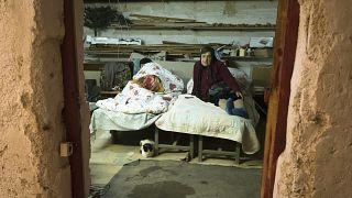 Обострение конфликта в Нагорном Карабахе привело к всплеску заболеваемости COVID-19