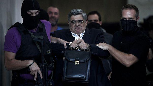 L'estrema destra dietro le sbarre in Grecia. La storica sentenza contro Alba Dorata