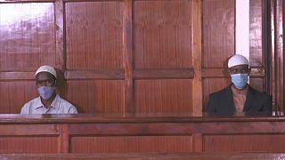 Sentence repoussée dans l'attaque du Westgate