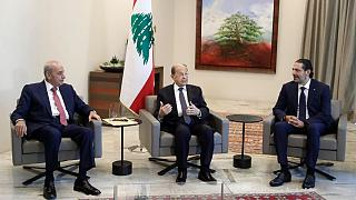سعد حریری از سوی میشل عون مامور تشکیل دولت در لبنان شد