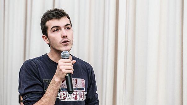 Miembro del Grupo Asesor de la Juventud del Secretario General de las Naciones Unidas, Director de Youth4Nature en Europa y cofundador de Generation Climate Europe, todo un CV