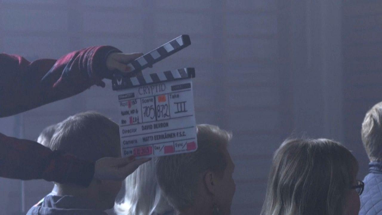 fermo immagine video