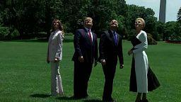 Presidenziali USA: il voto dei polacchi può essere l'ago della bilancia