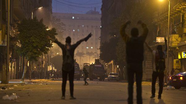 ميدان التحرير 2013