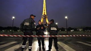برج إيفل باريس
