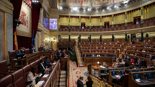 İspanyol Meclisi