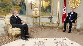 """Jean-Yves Le Drian : """"la Tunisie a un rôle à jouer en Libye"""""""