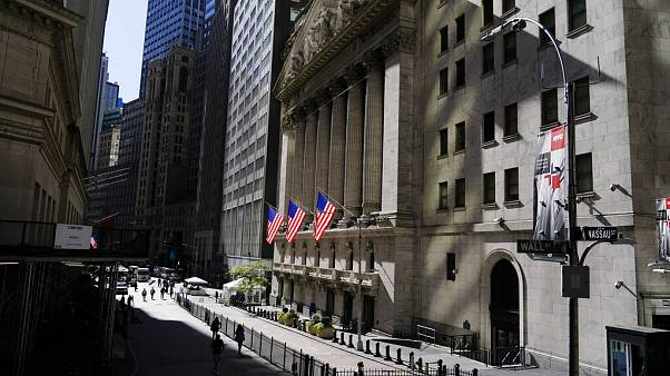 Economia EUA: quando a América espirra, o mundo constipa-se