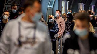 Tests am Flughafen Frankfurt
