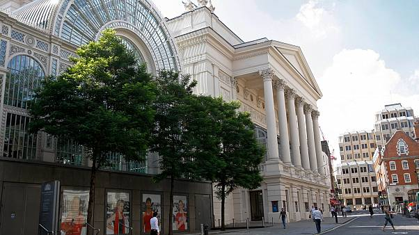 Royal Opera House vende quadro por causa da crise