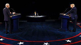 Выборы в США: схватка тяжеловесов
