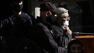 Golden Dawn Trial