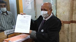 Des avocats palestiniens attaquent Londres en justice