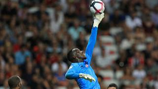 'It's a responsibility': Senegal's Mendy beats Kepa to become Chelsea's No 1